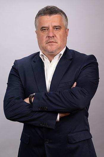 Адвокат Александар Трајковски, Attorney at Law/Partner Aleksandar Trajkovski