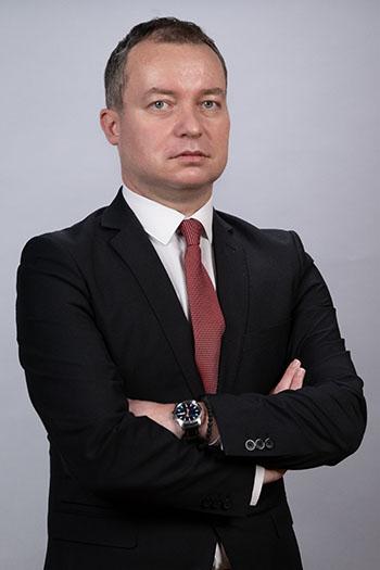 Адвокат Дејан Стојаноски, Attorney at Law/Associate Dejan Stojanoski