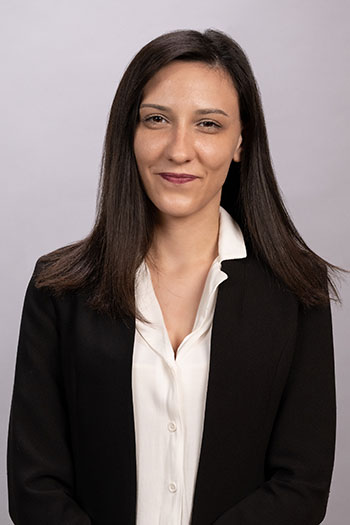 Адвокат М-р Зорана Трајковска