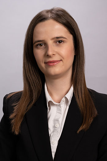 М-р Ирена Тачовска