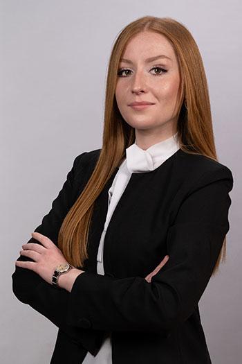 М-р Магдалена Недановска