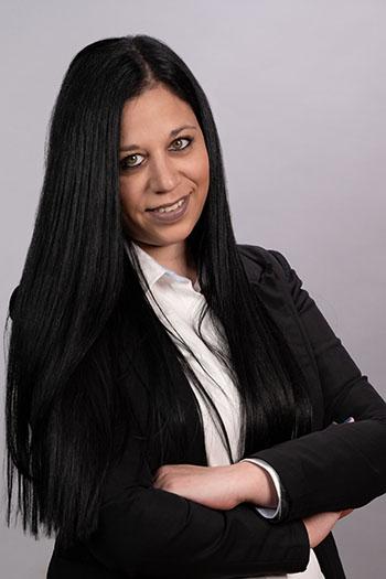 Адвокат М-р Марика Трајкова