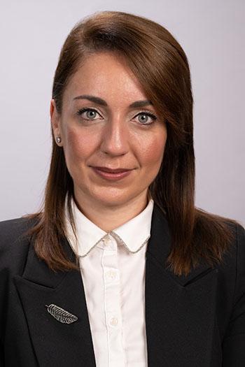Адвокат М-р Светлана Нечева