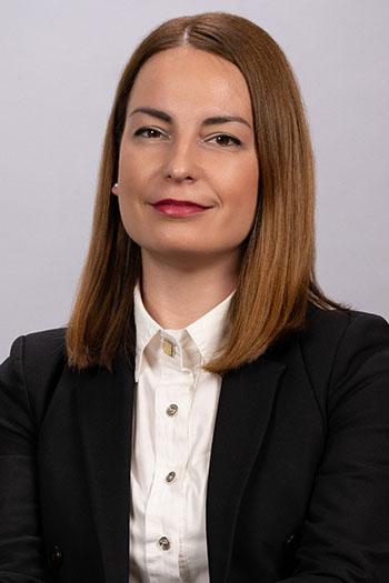 Адвокат Снежана Митревска